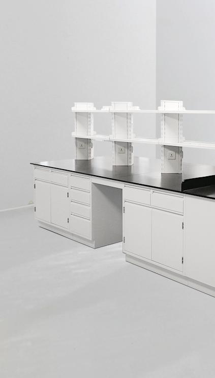 实验室家具系列